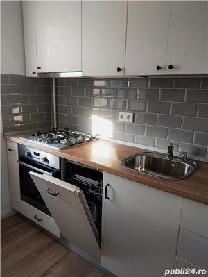 Apartament Nou 2 camere zona Centrala - Pta Cluj - imagine 4