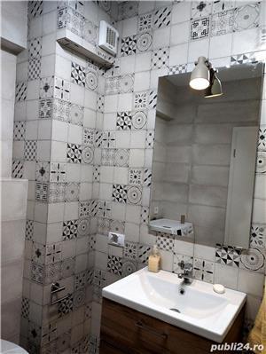 Apartament Nou 2 camere zona Centrala - Pta Cluj - imagine 9