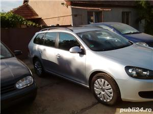 Vw Golf-6 navigatie/euro 5 - imagine 2