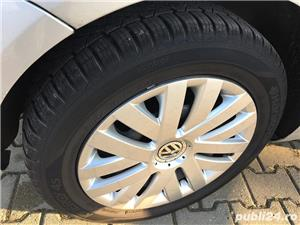 Vw Golf-6 navigatie/euro 5 - imagine 9