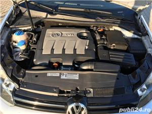 Vw Golf-6 navigatie/euro 5 - imagine 10