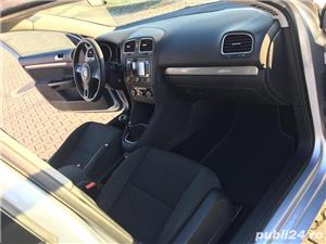 Vw Golf-6 navigatie/euro 5 - imagine 18