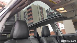 Toyota auris / hybrid /panorama / piele/ navi / cameara mansalier /automata - imagine 6