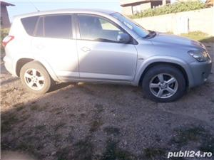 Toyota rav4 - imagine 1