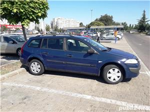 Renault Megane 1,5dci - imagine 6