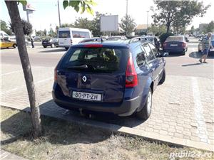 Renault Megane 1,5dci - imagine 7