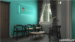 Oferta ! Inchiriez spatiu / birou / apartament, ultracentral, Take Ionescu, langa punctele cardinale - imagine 8