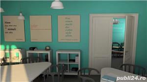Oferta ! Inchiriez spatiu / birou / apartament, ultracentral, Take Ionescu, langa punctele cardinale - imagine 7