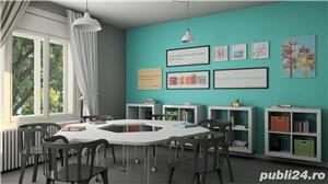 Oferta ! Inchiriez spatiu / birou / apartament, ultracentral, Take Ionescu, langa punctele cardinale - imagine 10
