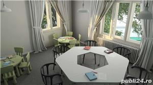 Oferta ! Inchiriez spatiu / birou / apartament, ultracentral, Take Ionescu, langa punctele cardinale - imagine 3