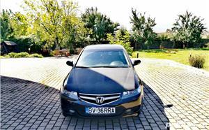 Honda accord - imagine 9
