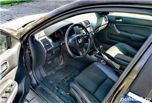 Honda accord - imagine 5