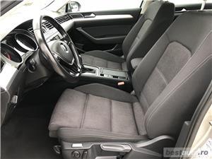 Vw Passat 2016 2.0 TDI 150 CP DSG * Auto Pt Pretentiosi * Park Asist * - imagine 7
