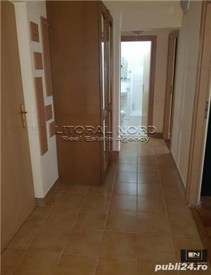 Faleza Nord - Pescarie, apartament 4 camere, decomandat, 90mp,2 balcoane,etaj 1 - imagine 8