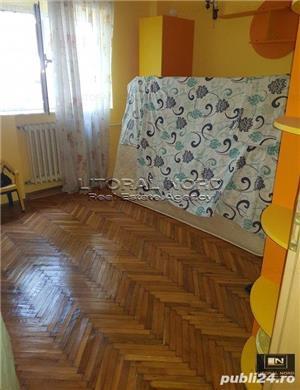 Faleza Nord - Pescarie, apartament 4 camere, decomandat, 90mp,2 balcoane,etaj 1 - imagine 11