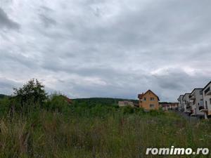 Teren,Str.Campului, 500 mp,utilitati - imagine 5