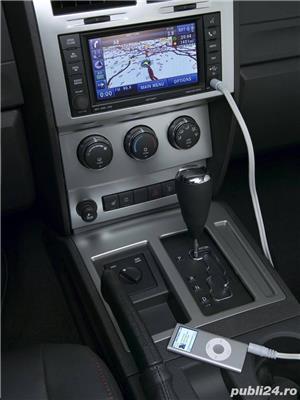 Dodge nitro - imagine 4