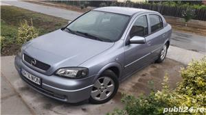 Opel Astra recent inmatriculat - imagine 2
