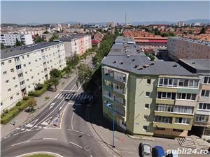 Inchiriere apartament 2 camere Brasov - zona Tractorul - imagine 9