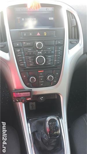 Opel Astra j  - imagine 6