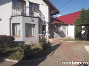Vila,Living , 3 Dormitoare, Sanpetru - imagine 1