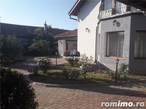 Vila,Living , 3 Dormitoare, Sanpetru - imagine 2