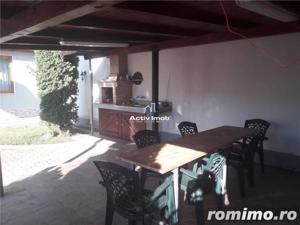 Vila,Living , 3 Dormitoare, Sanpetru - imagine 9