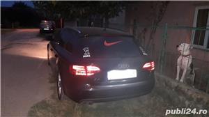 Audi A4 - imagine 19