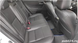 Toyota auris / hybrid /panorama / piele/ navi / cameara mansalier /automata - imagine 5