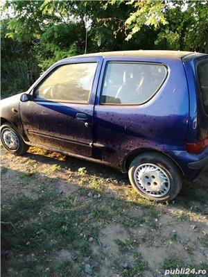 Fiat Seicento - imagine 2