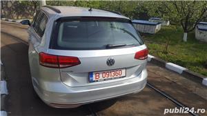 Volkswagen Passat B8 - imagine 4