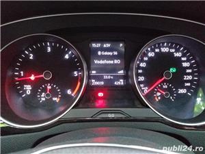 Volkswagen Passat B8 - imagine 3