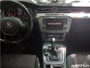 Volkswagen Passat B8 - imagine 6