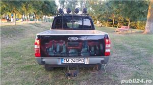 Ford Ranger - imagine 10