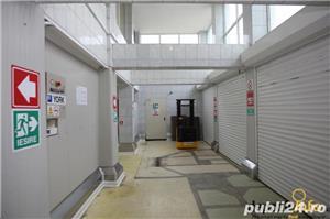 Proprietar inchiriez spatiu frigorific + birouri - imagine 3