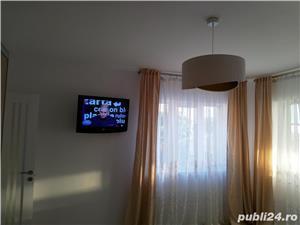 inchiriez casa intrare separata si 2 parcarI 420 euro. - imagine 4