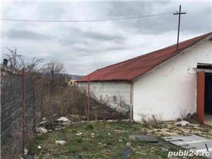 Vand Hala / Inchiriez Depozit in Feldioara + Teren aferent - imagine 5