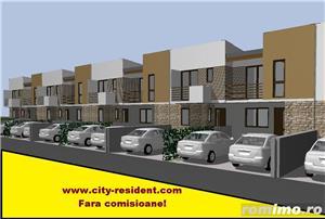 CITY RESIDENT - vand casa/ case, duplex, Calea Urseni, 4 camere, 2 bai,   - FARA COMISIOANE - - imagine 2