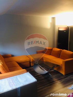 Apartament cu 1 camera pe str. Roman  Ciorogariu - imagine 4