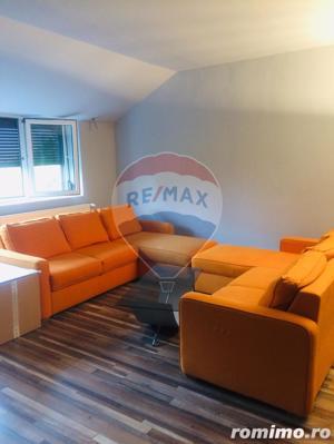 Apartament cu 1 camera pe str. Roman  Ciorogariu - imagine 9