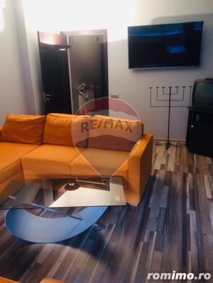 Apartament cu 1 camera pe str. Roman  Ciorogariu - imagine 10