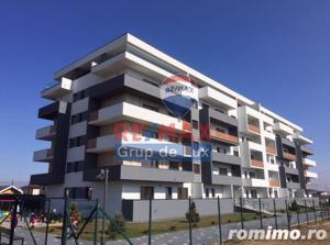 Apartament modern cu 2 camere | Terasă 12 mp - imagine 1