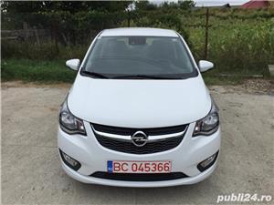 Opel Karl - imagine 1