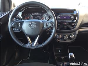 Opel Karl - imagine 6