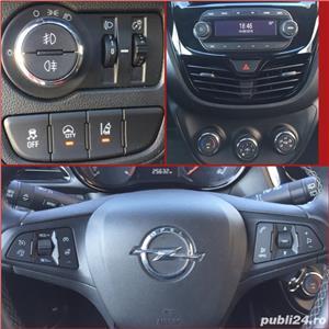 Opel Karl - imagine 8