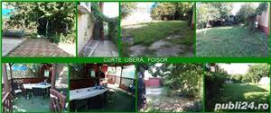 Berceni-Odei, vilă 11 cam, 370mp construit, 823mp teren - imagine 3