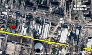 Berceni-Odei, vilă 11 cam, 370mp construit, 823mp teren - imagine 10