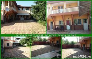 Berceni-Odei, vilă 11 cam, 370mp construit, 823mp teren - imagine 4