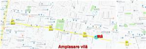 Berceni-Odei, vilă 11 cam, 370mp construit, 823mp teren - imagine 9