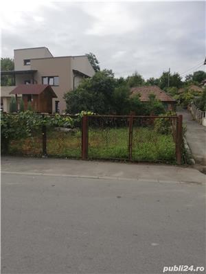 Casa + 328 mp teren, în Rm. Vâlcea, Morilor - imagine 3